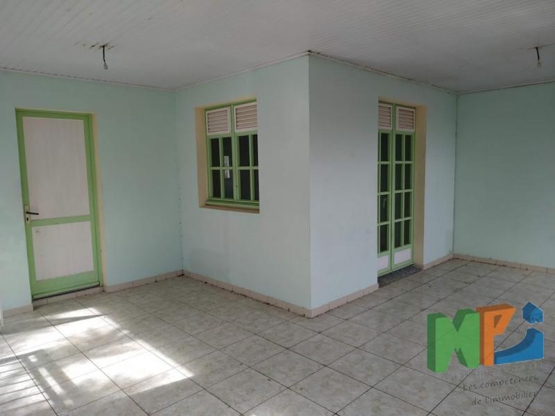 Sale house / villa Fort de france 296800€ - Picture 7