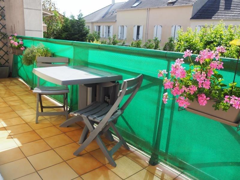 Verkauf wohnung Eragny sur oise 239000€ - Fotografie 2