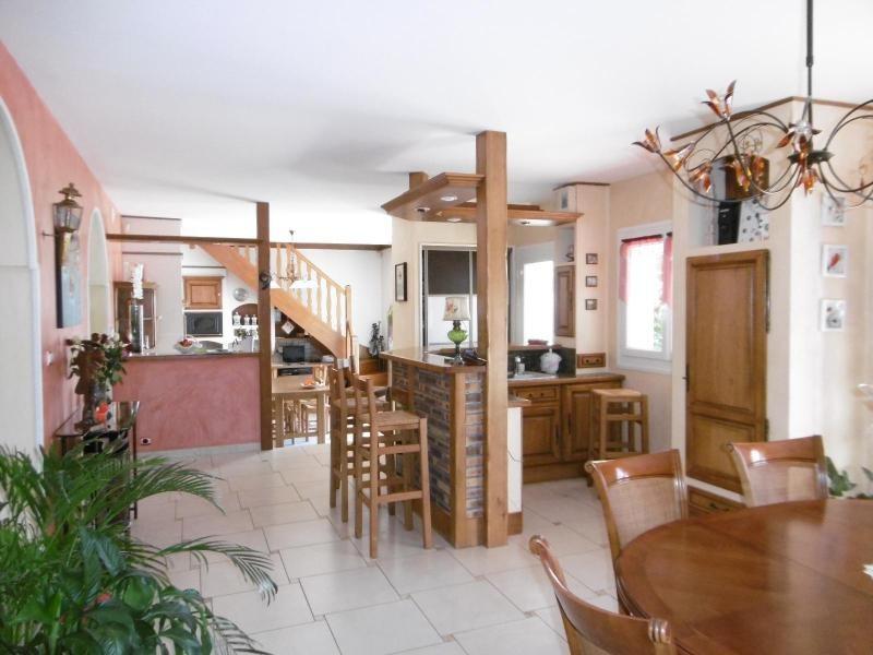 Vente maison / villa St remy en rollat 395000€ - Photo 9