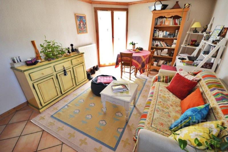 Vente appartement Sallanches 115800€ - Photo 5