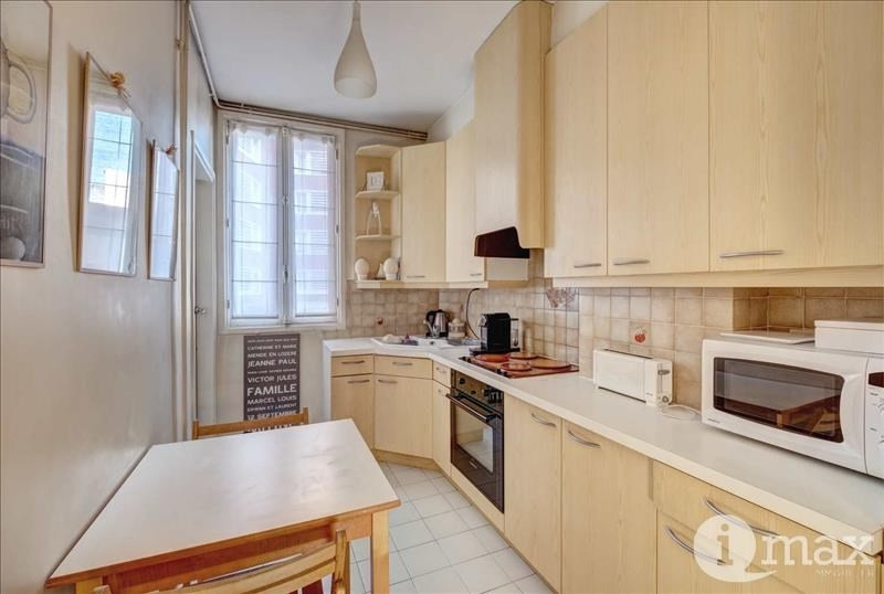 Sale apartment Courbevoie 385000€ - Picture 3