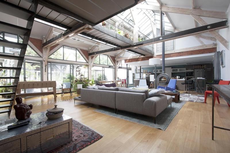 Sale house / villa Bussy-saint-georges 415000€ - Picture 2