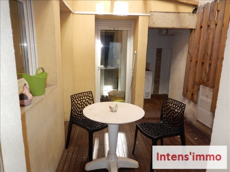 Vente appartement Romans sur isere 54 500€ - Photo 1
