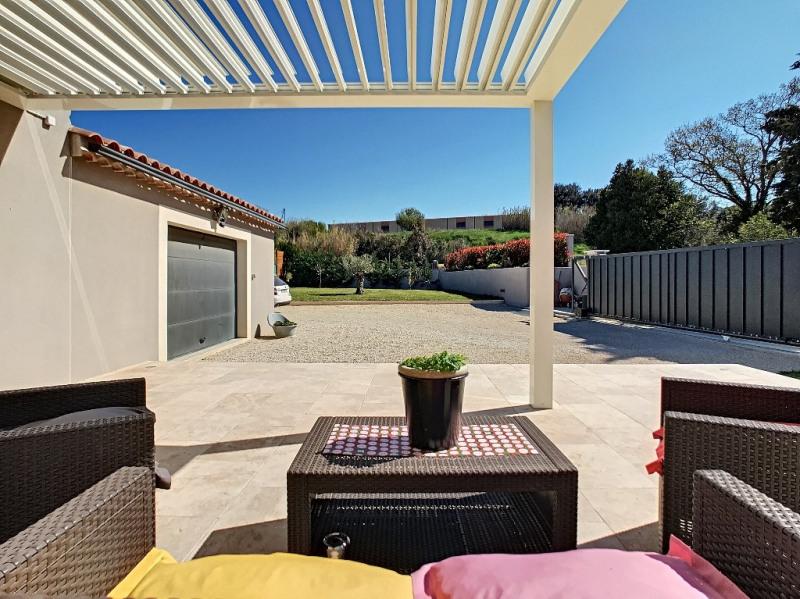 Vente maison / villa Velleron 420000€ - Photo 9