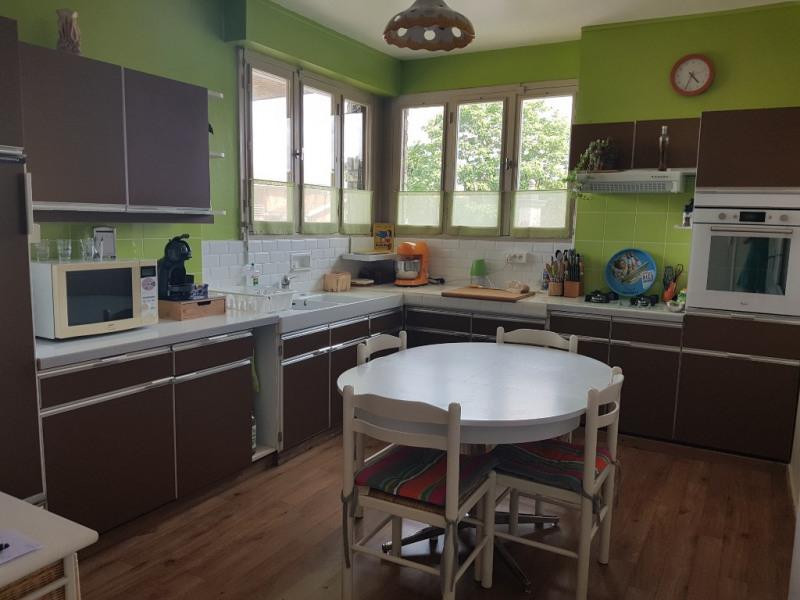 Vente maison / villa Parempuyre 420000€ - Photo 1