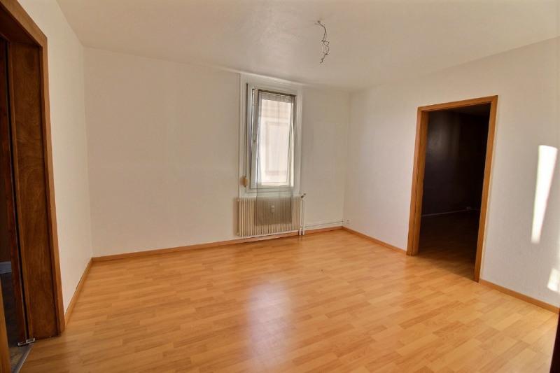 Vente appartement Strasbourg 260000€ - Photo 6