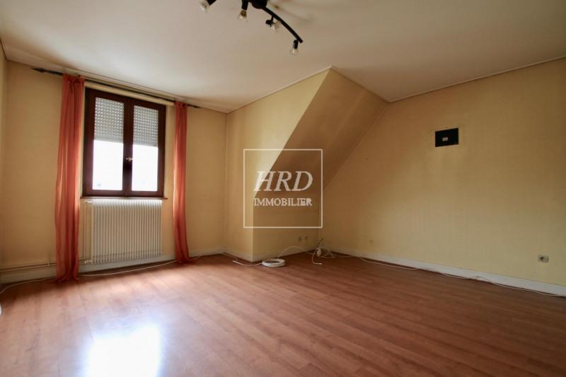 Vente appartement Strasbourg 145063€ - Photo 7