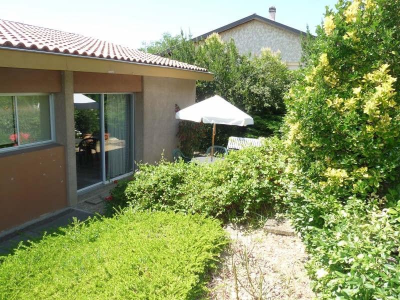 Sale house / villa Bon encontre 298000€ - Picture 9