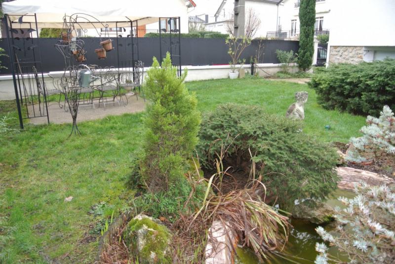 Vente maison / villa Villemomble 356000€ - Photo 15