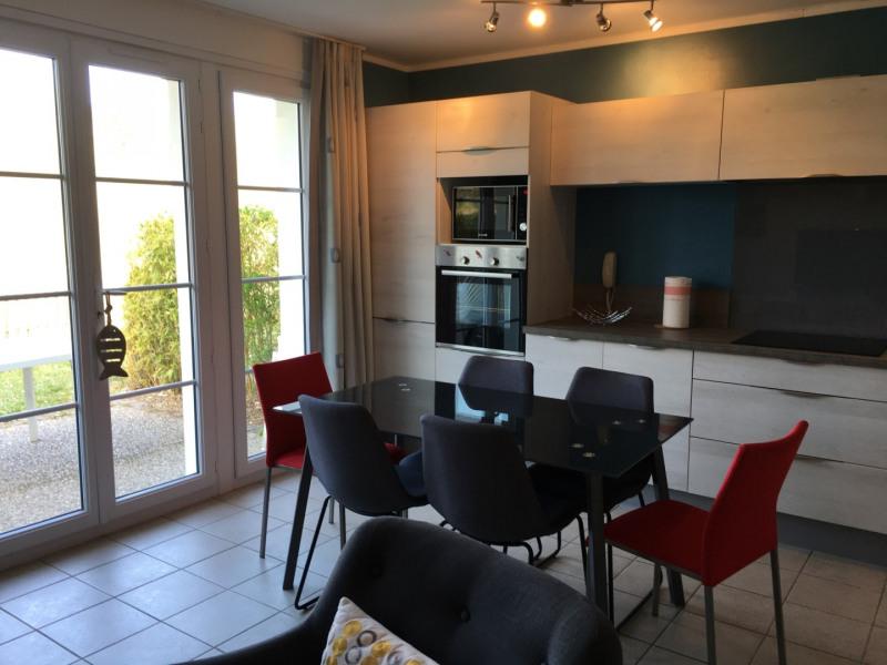 Location vacances maison / villa Fort mahon plage  - Photo 2
