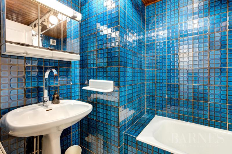 Vente de prestige appartement Chamonix-mont-blanc 525000€ - Photo 10