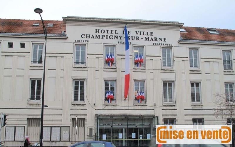 Продажa магазин Champigny sur marne 60000€ - Фото 3