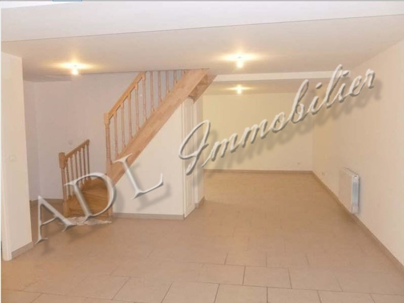 Sale apartment Coye la foret 300000€ - Picture 2