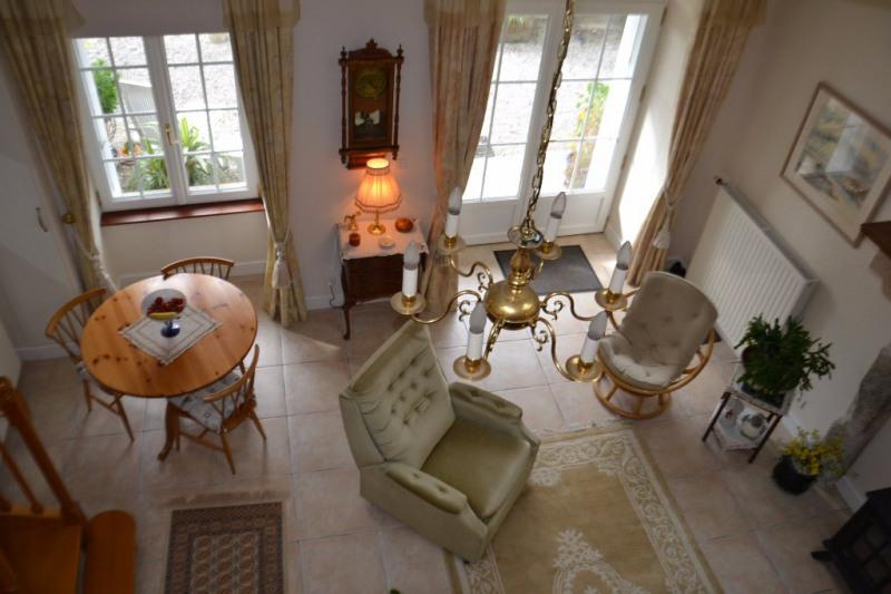 Vente maison / villa Velluire 439600€ - Photo 6