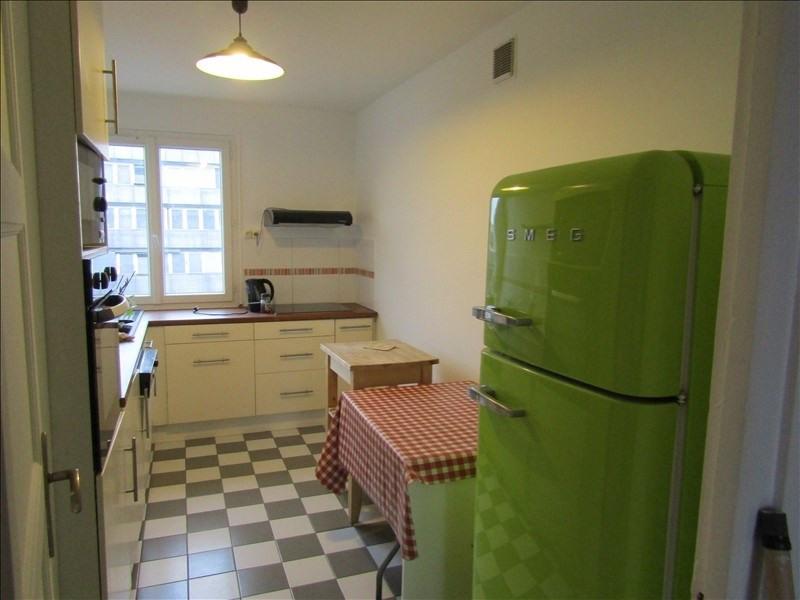Location appartement Boulogne billancourt 1502€ CC - Photo 2