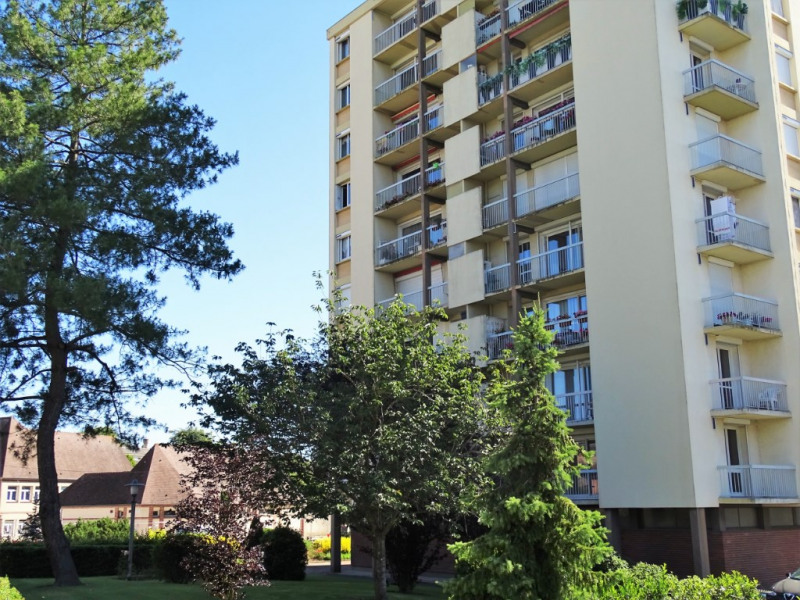 Vente appartement Chartres 155 000€ - Photo 1