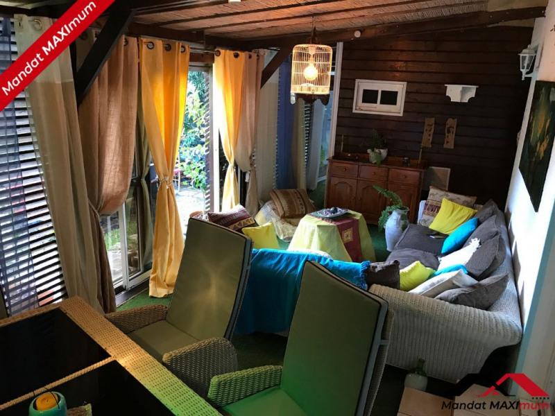 Vente maison / villa Saint joseph 349500€ - Photo 17