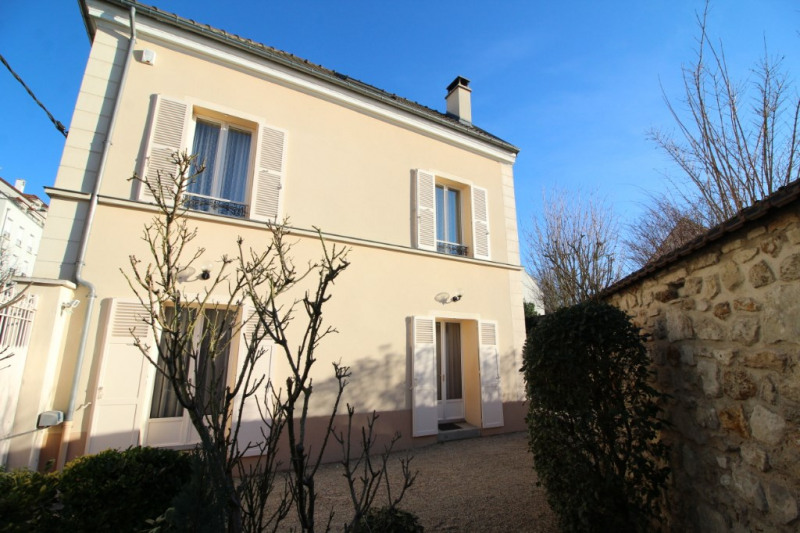 Sale house / villa Meaux 480 000€ - Picture 1