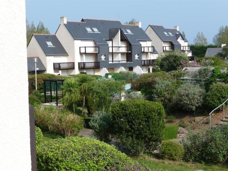 Vente appartement Quiberon 183610€ - Photo 1
