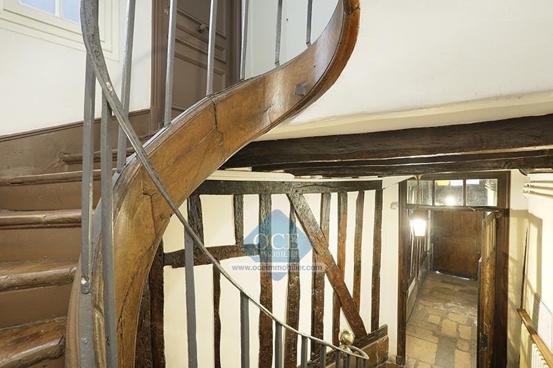 Vente de prestige appartement Paris 5ème 499000€ - Photo 7