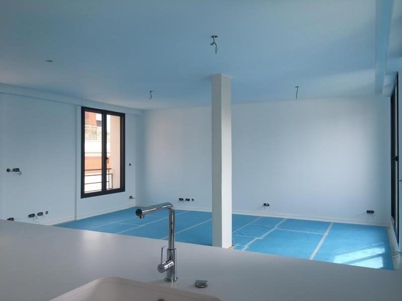 Vente de prestige appartement Boulogne billancourt 1990000€ - Photo 8