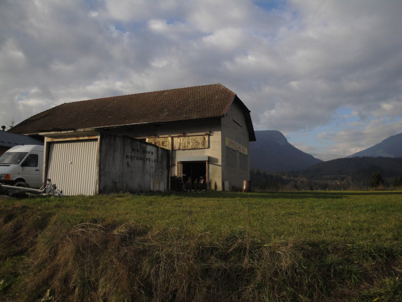 Sale house / villa Lescheraines 240000€ - Picture 3