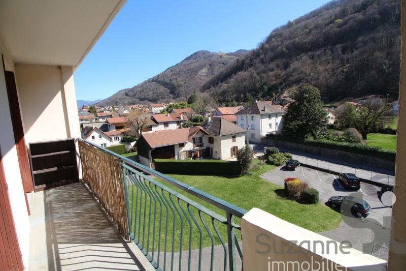 Sale apartment Villard-bonnot 195000€ - Picture 3