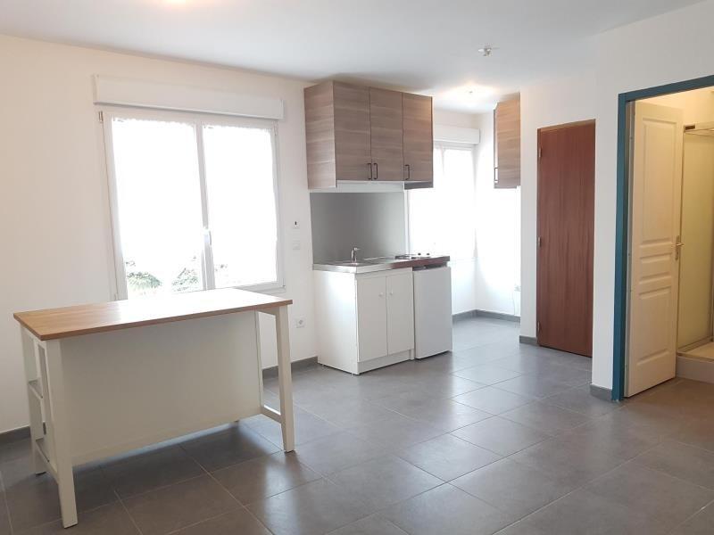 Location appartement Ste genevieve des bois 700€ CC - Photo 2