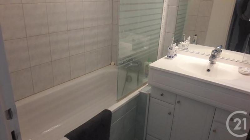 Verkoop  appartement Tourgeville 257000€ - Foto 10