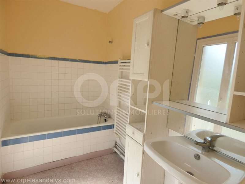 Sale house / villa Les andelys 148 000€ - Picture 7