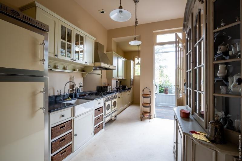 Vente de prestige maison / villa Bordeaux 3490000€ - Photo 4