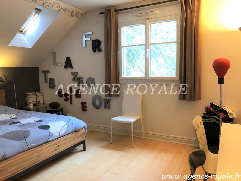 Deluxe sale house / villa Chambourcy 1365000€ - Picture 6