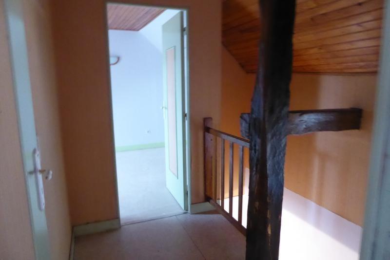 Sale house / villa Azerat 192600€ - Picture 8