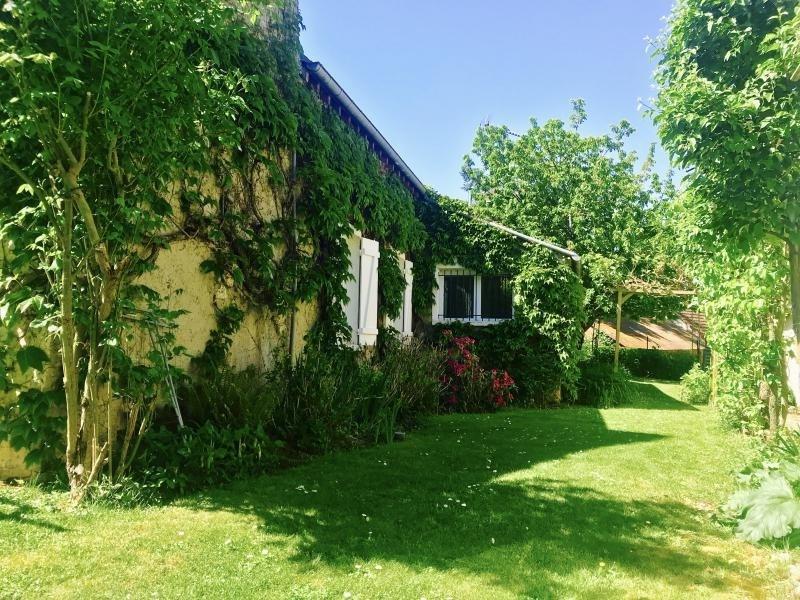 Deluxe sale house / villa Orgerus 525000€ - Picture 2