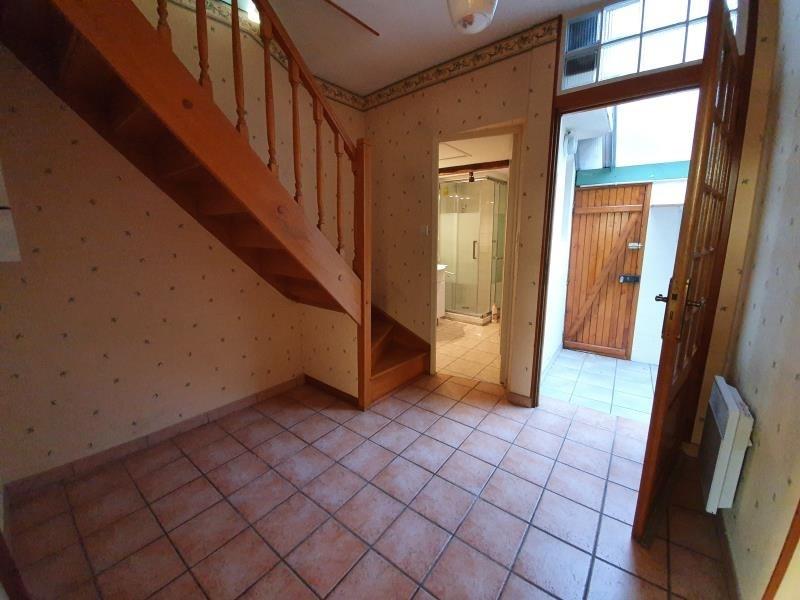 Rental house / villa Aubigny sur nere 551€ CC - Picture 4