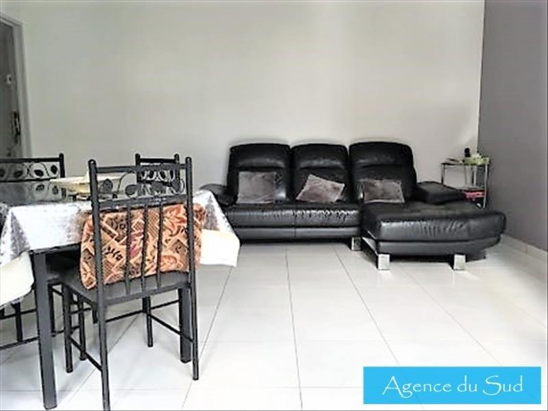 Vente appartement Aubagne 189000€ - Photo 2