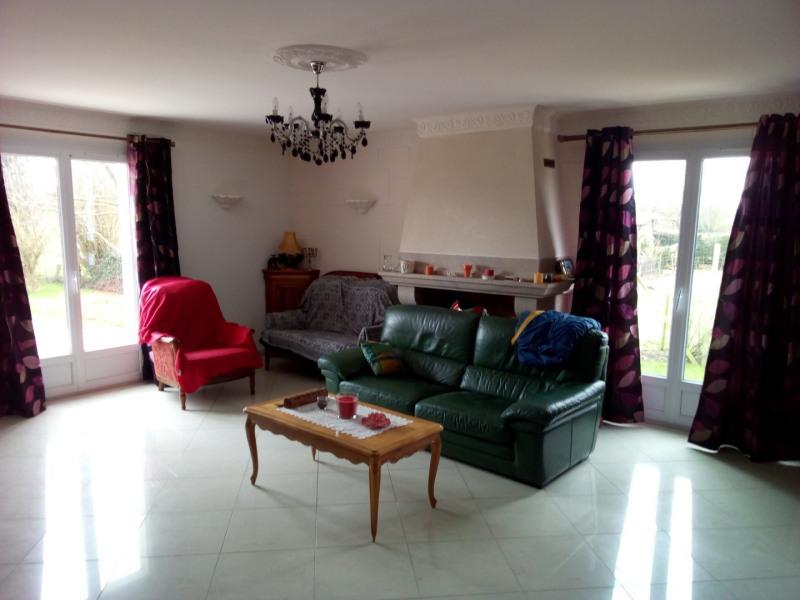 Vente maison / villa Cesny bois halbout 242900€ - Photo 4
