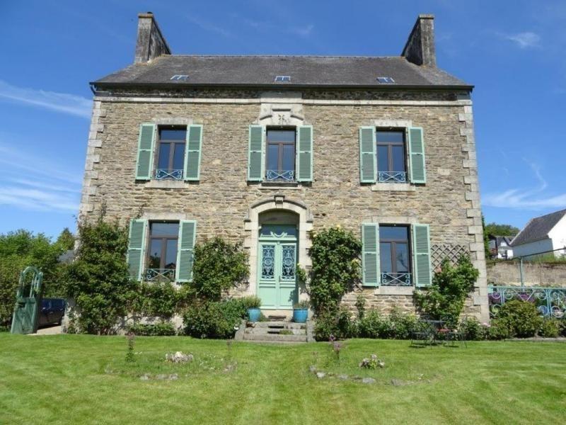 Sale house / villa Belle isle en terre 282900€ - Picture 1