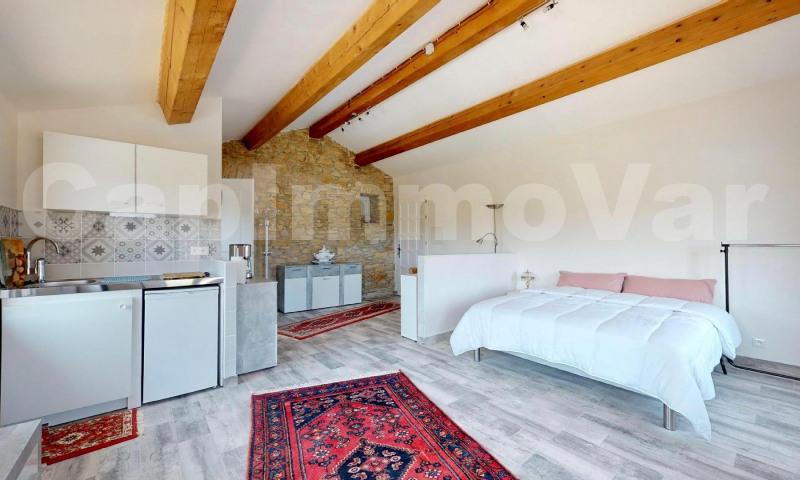 Vente de prestige maison / villa Le castellet 650000€ - Photo 12