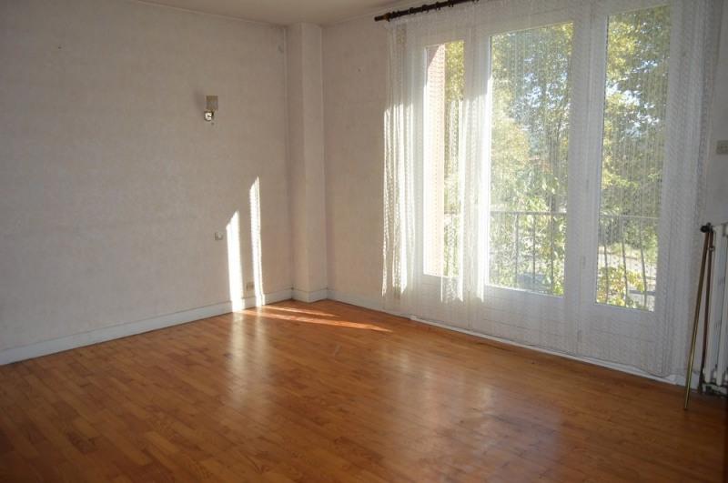 Sale house / villa Sarras 230000€ - Picture 4