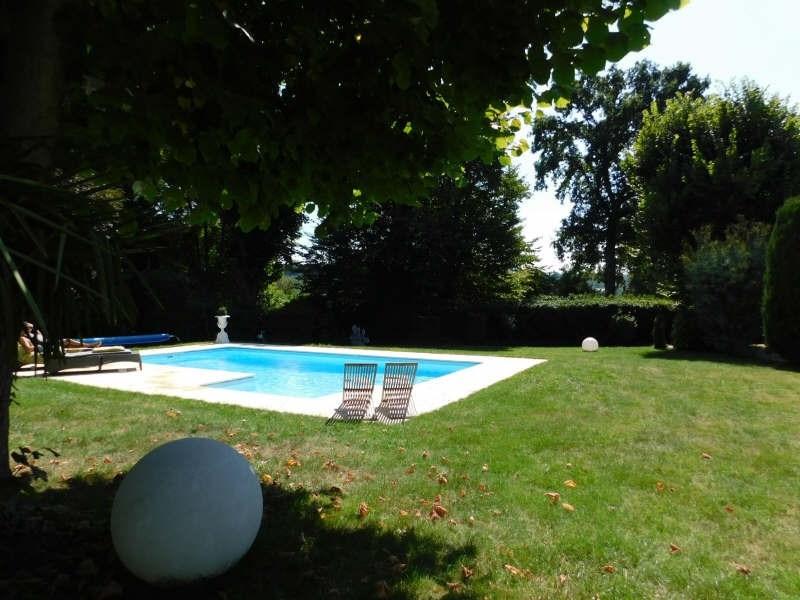 Deluxe sale house / villa Jouy en josas 1750000€ - Picture 5
