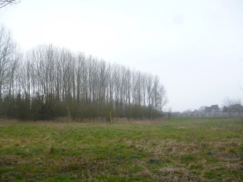 Vente terrain St hilaire cottes 39 000€ - Photo 1