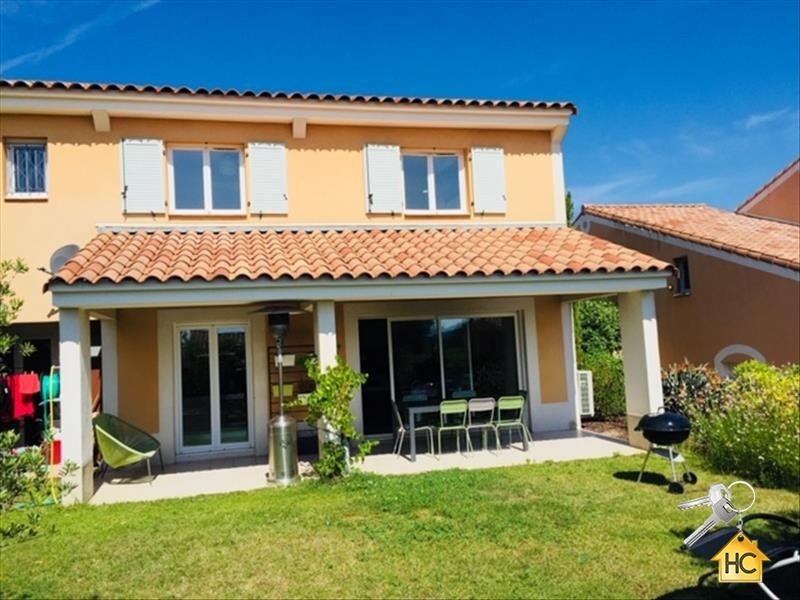 Vente de prestige maison / villa Cannes 660 000€ - Photo 1