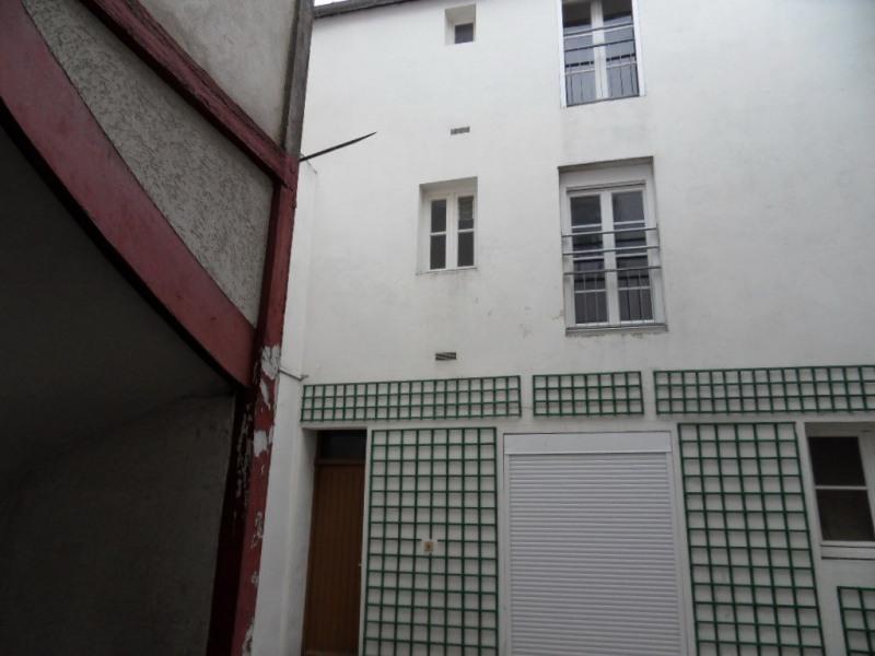 Appartements La Rochelle 3 pièce (s) 66.85 m²