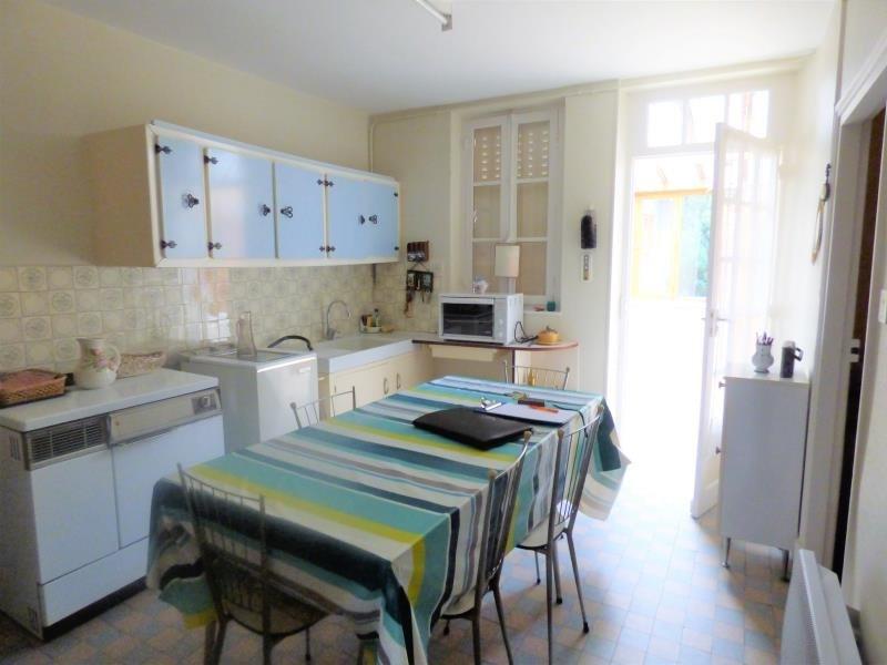 Venta  casa Neuilly le real 75500€ - Fotografía 3
