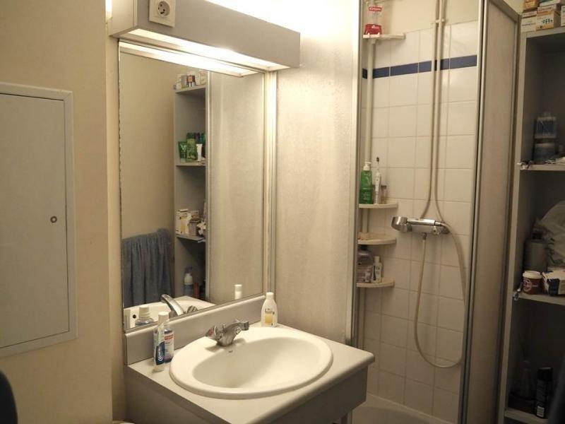Venta  apartamento Cergy 120000€ - Fotografía 5