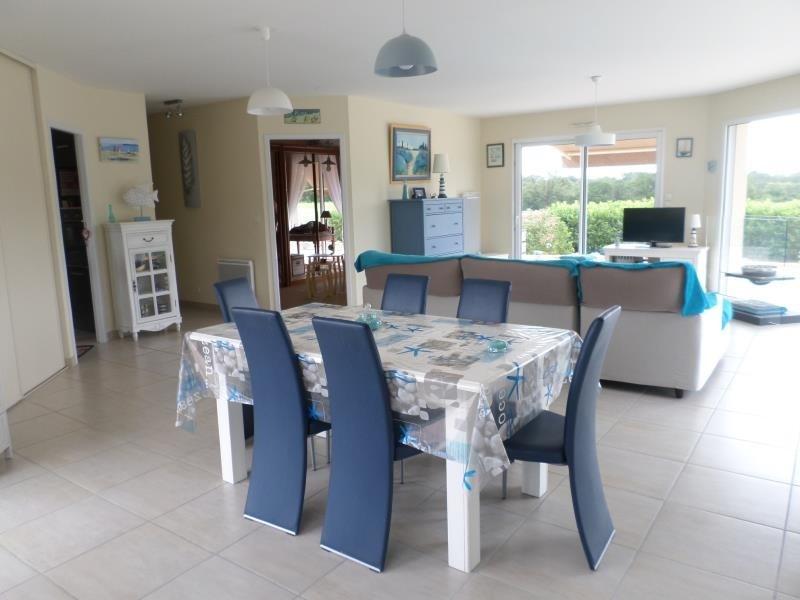 Vente maison / villa Montmorillon 270000€ - Photo 9