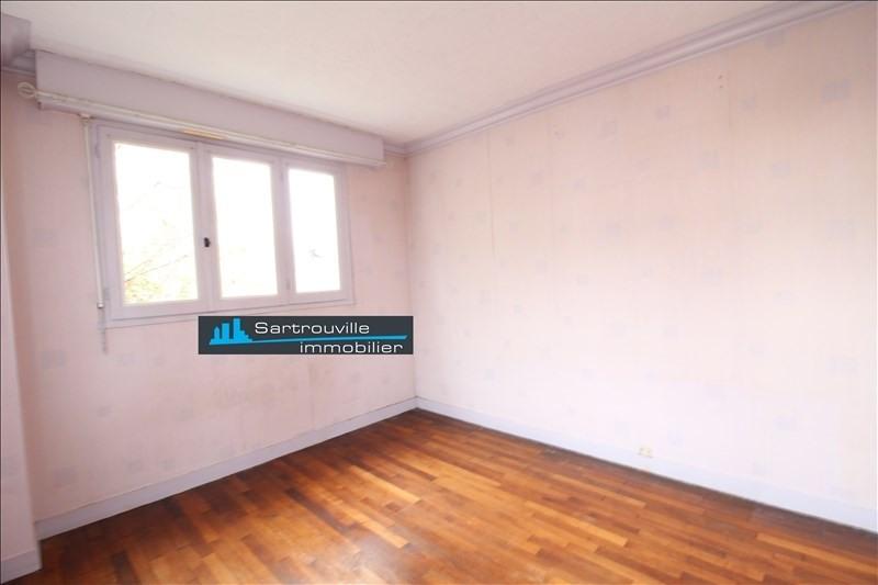 Sale house / villa Sartrouville 313000€ - Picture 7