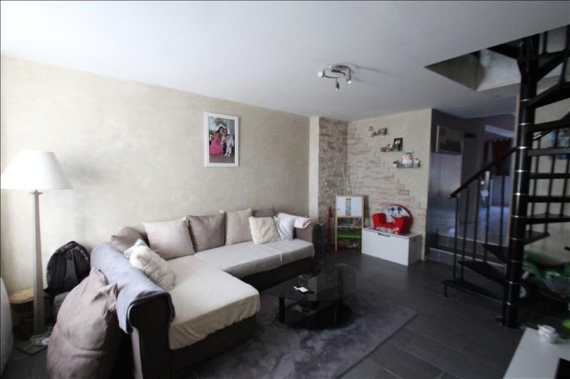 Vente maison / villa Nanteuil le haudouin 137000€ - Photo 1