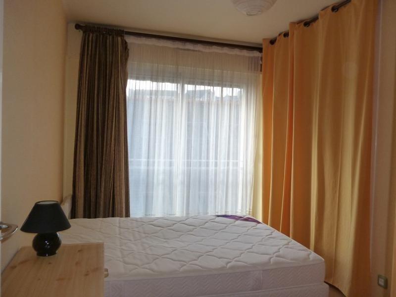 Sale apartment Douarnenez 63000€ - Picture 3